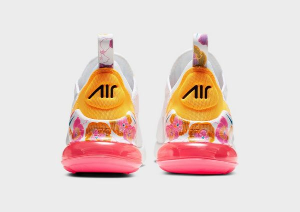 f0edc83e33 NIKE Nike Air Max 270 SE Floral Women's Shoe | JD Sports