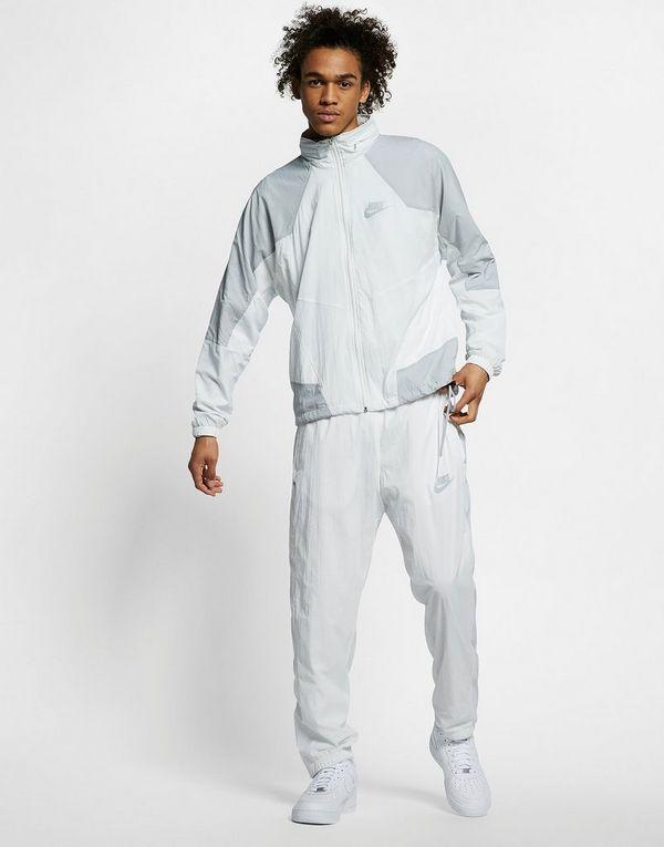 f8a6f688f7 NIKE Nike Sportswear Men's Hooded Woven Jacket | JD Sports