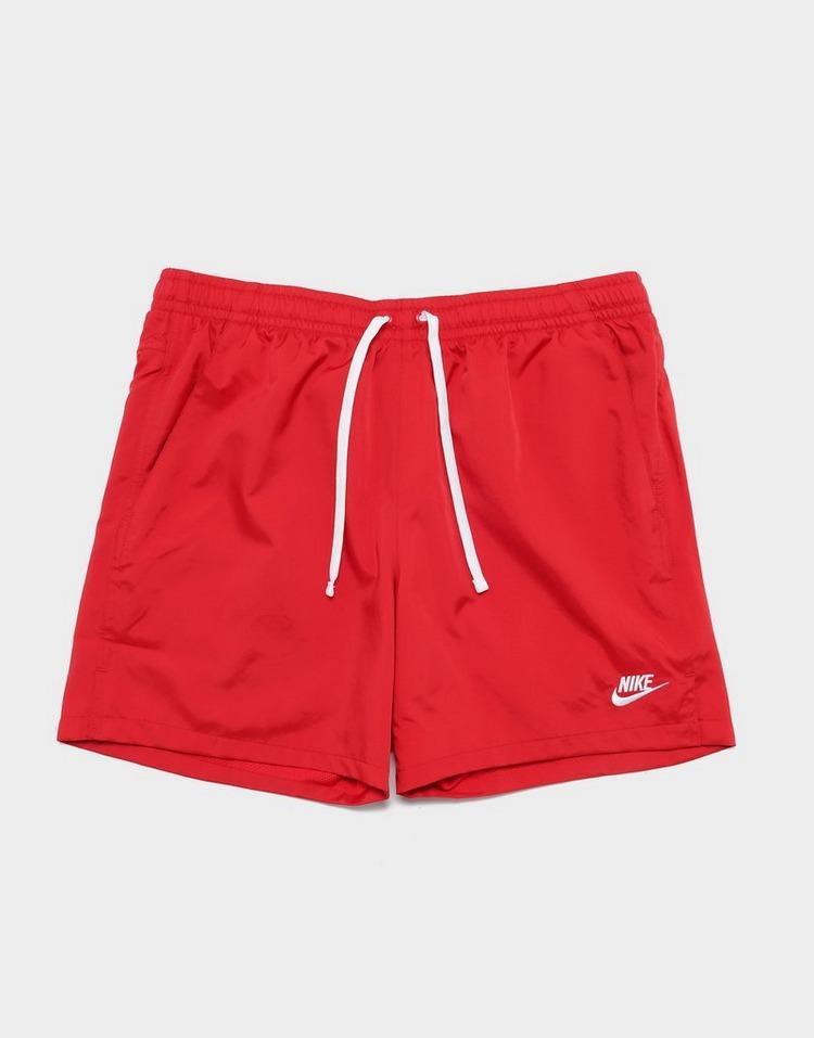 Nike กางเกงขาสั้นผู้ชาย