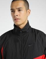Nike เสื้อแจ็คเก๊ต AS M NSW HBR JKT WVN STMT