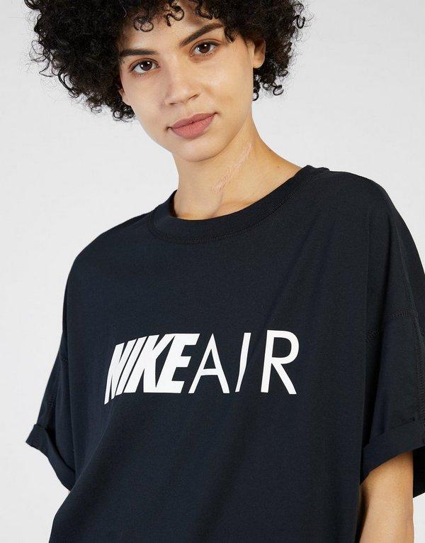 wide range new arrive hot product NIKE Air Boyfriend T-Shirt | JD Sports