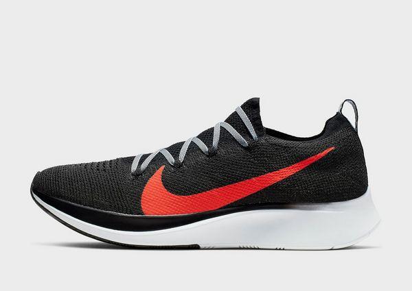 6aae0e6de95 NIKE Nike Zoom Fly Flyknit Men's Running Shoe | JD Sports