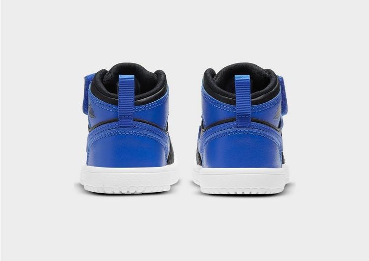 Jordan รองเท้าเด็กแรกเกิด Air Jordan 1 Mid