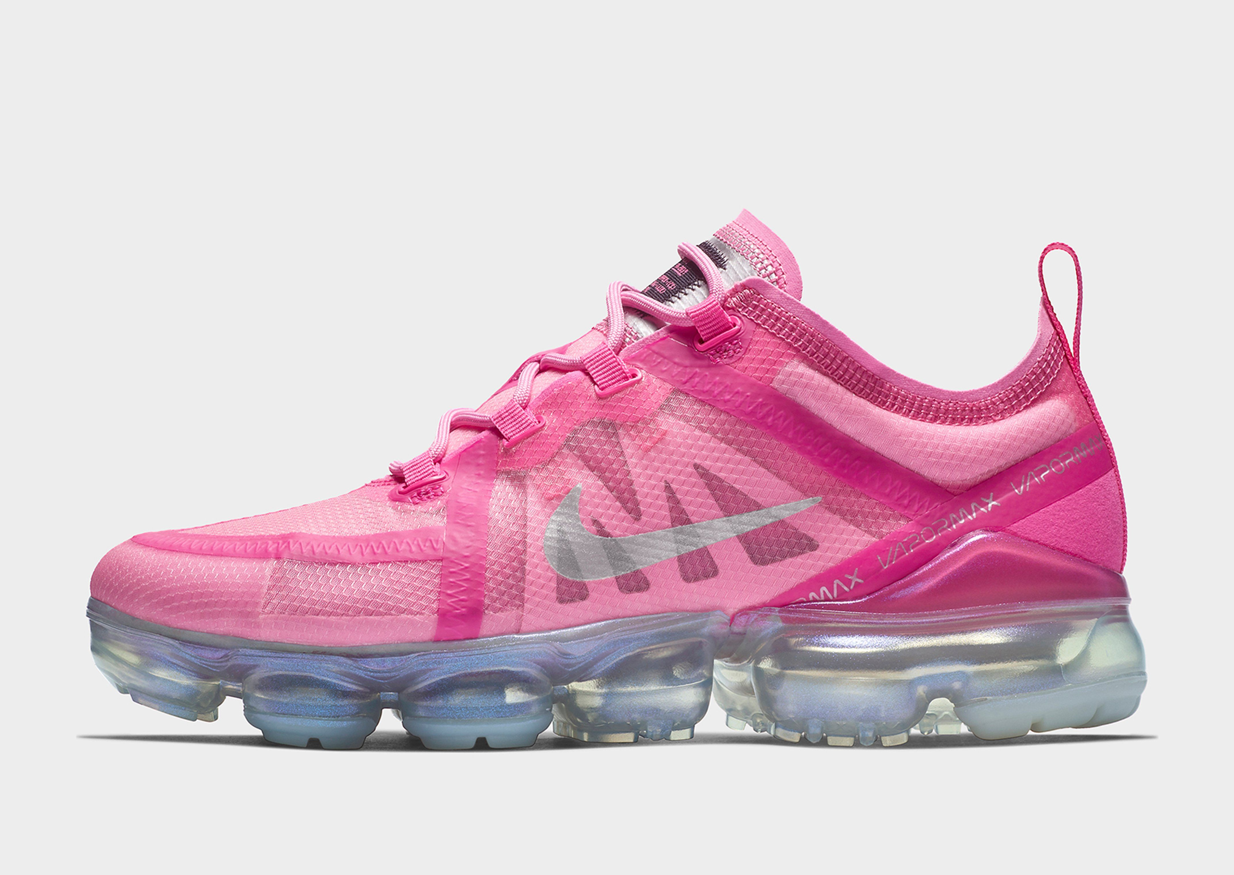 promo code e0b88 9402e Nike Nike Air VaporMax 2019 Women's Shoe | JD Sports