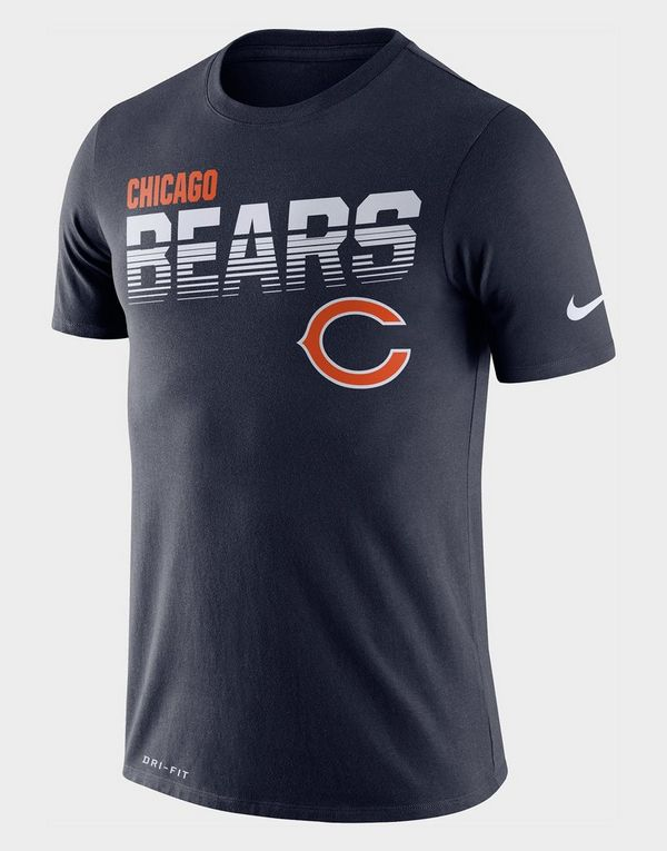 Nike Nike Legend (NFL Bears) Men's Short-Sleeve T-Shirt