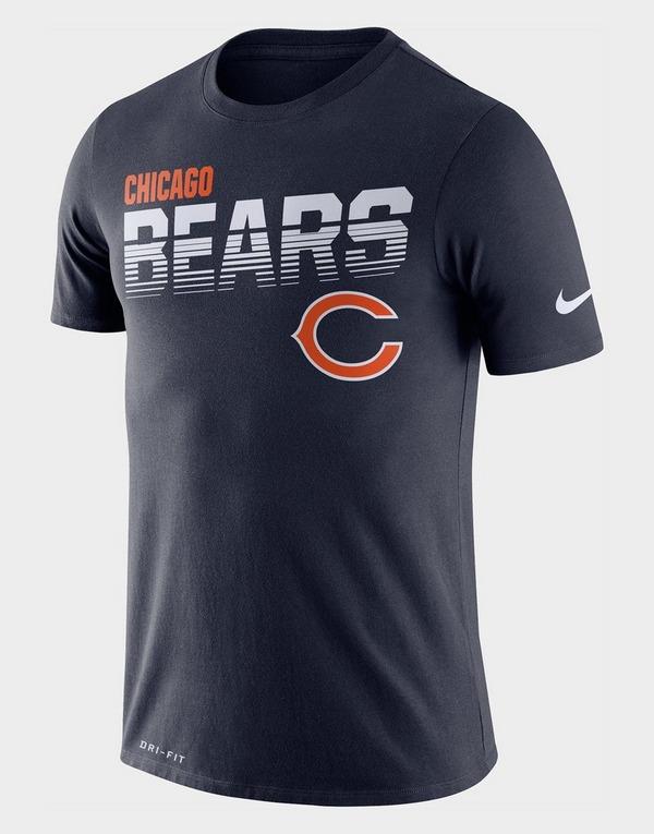Nike Nike Legend (NFL Bears) Men's Short-Sleeve T-Shirt