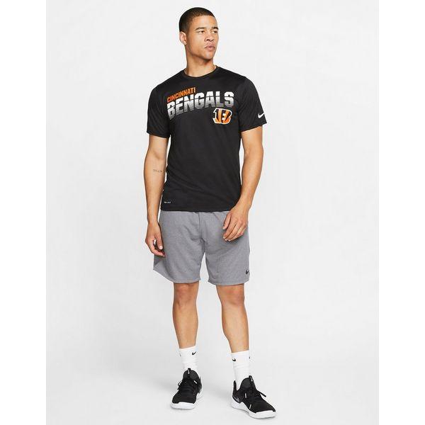 Nike Nike Legend (NFL Bengals) Men's Long-Sleeve T-Shirt