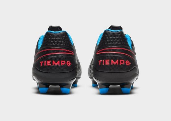 Imperio Ondular T  Black Nike Nike Tiempo Legend 8 Academy MG Multi-Ground Football Boot | JD  Sports