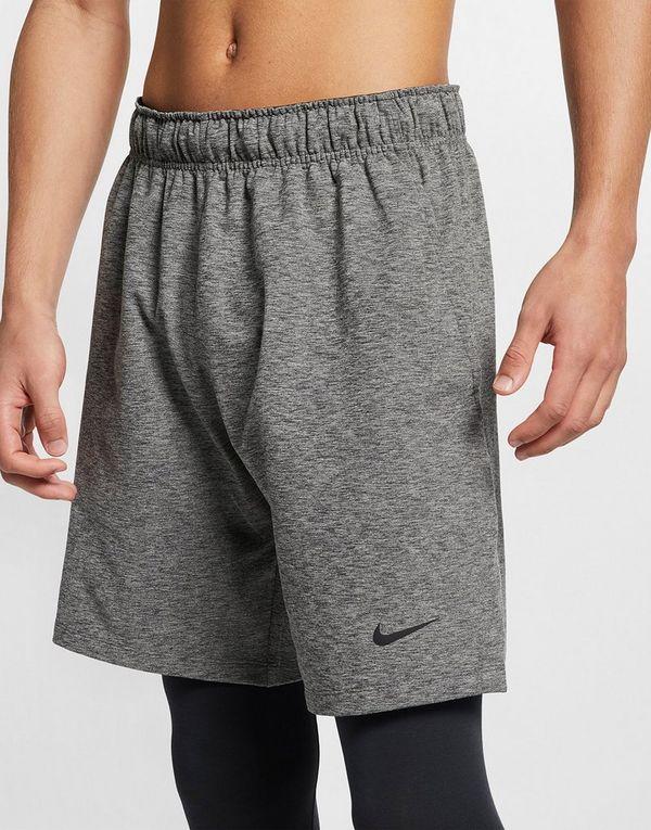 9d08afa0df7 NIKE Nike Dri-FIT Men's Yoga Training Shorts | JD Sports