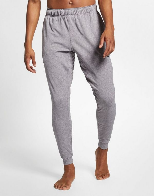 dba9b52a29725 NIKE Nike Dri-FIT Men's Yoga Trousers | JD Sports