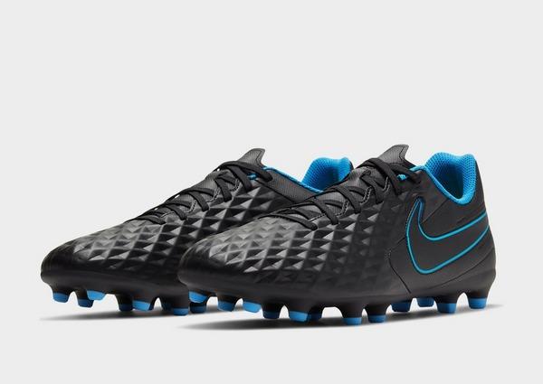 Correa prima Sedante  Black Nike Nike Tiempo Legend 8 Club MG Multi-Ground Football Boot | JD  Sports