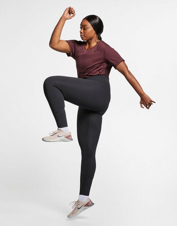 NIKE Nike One Luxe Women's Tights (Plus Size)