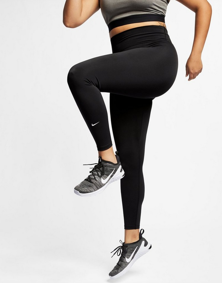 Nike Nike One Women's Tights (Plus Size)