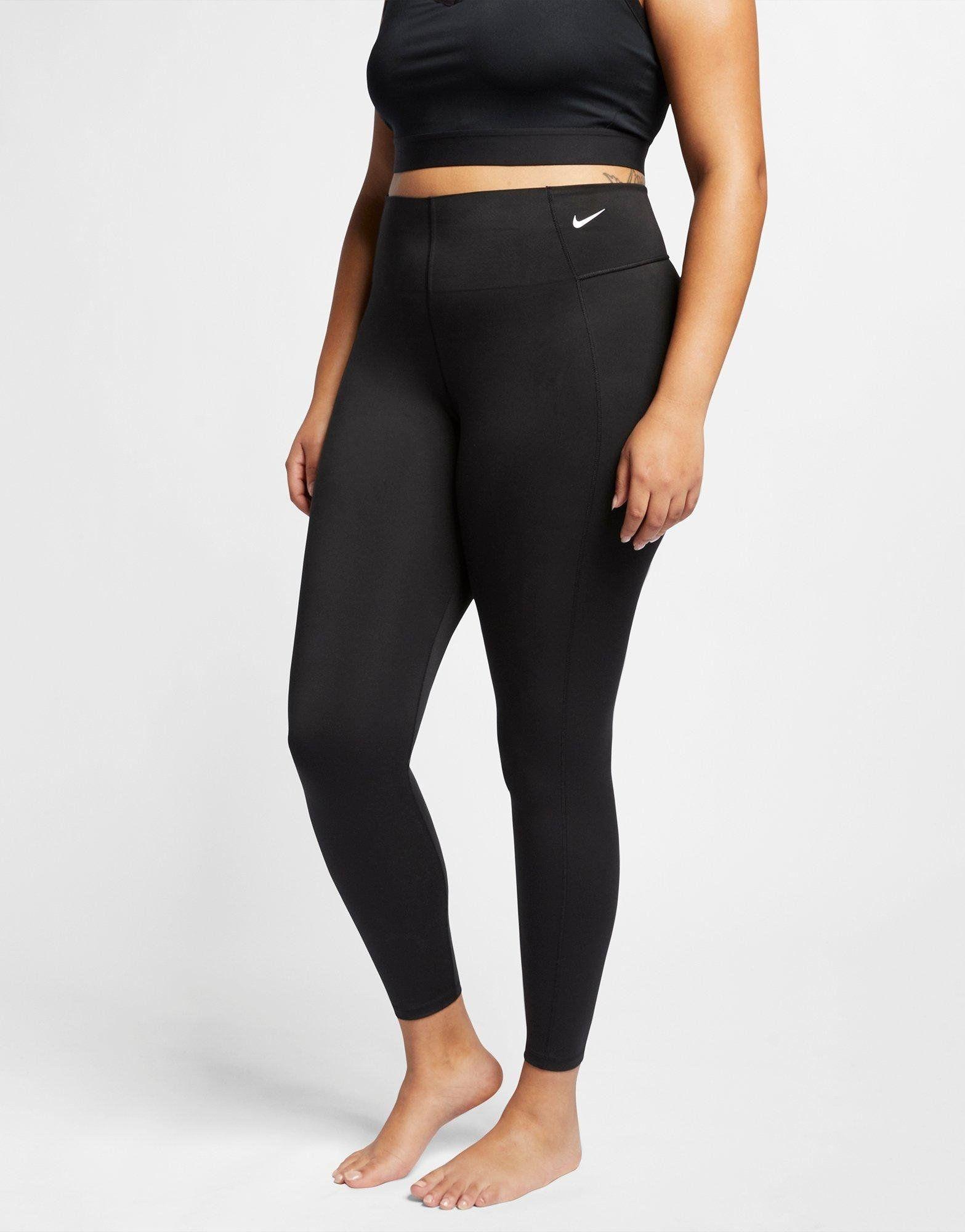 NIKE Nike Sculpt Women's Training Tights (Plus Size)