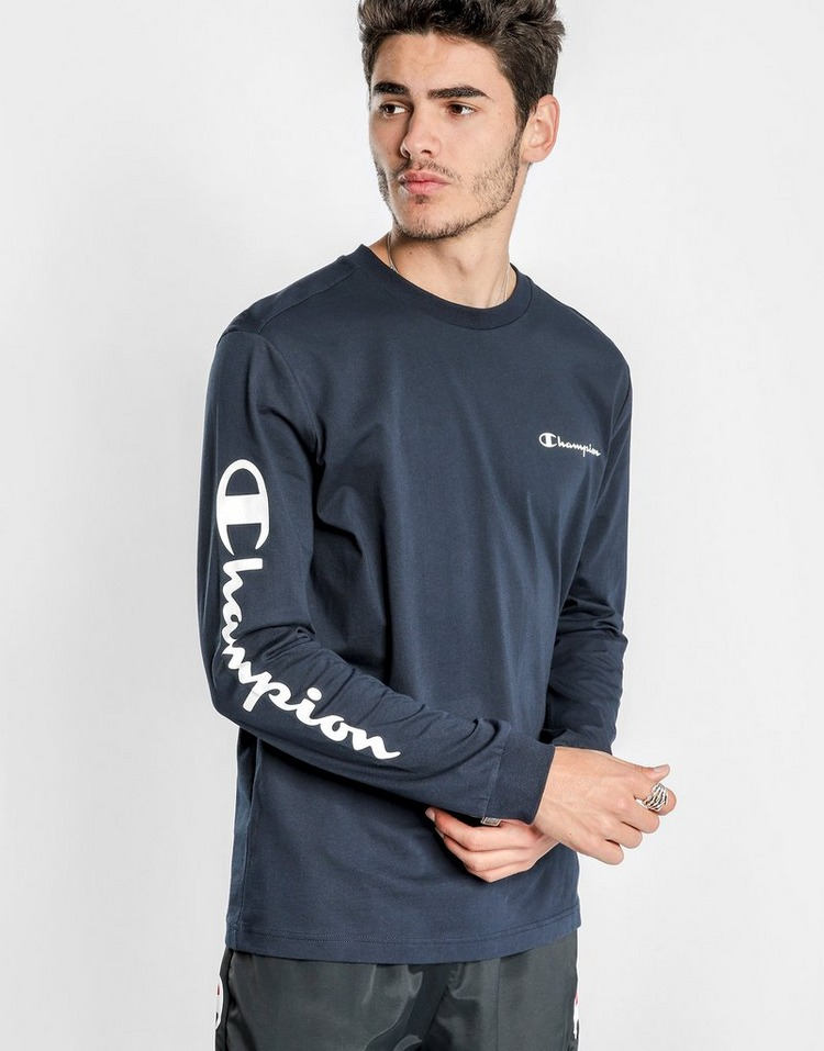 CHAMPION Core Long Sleeve T-Shirt