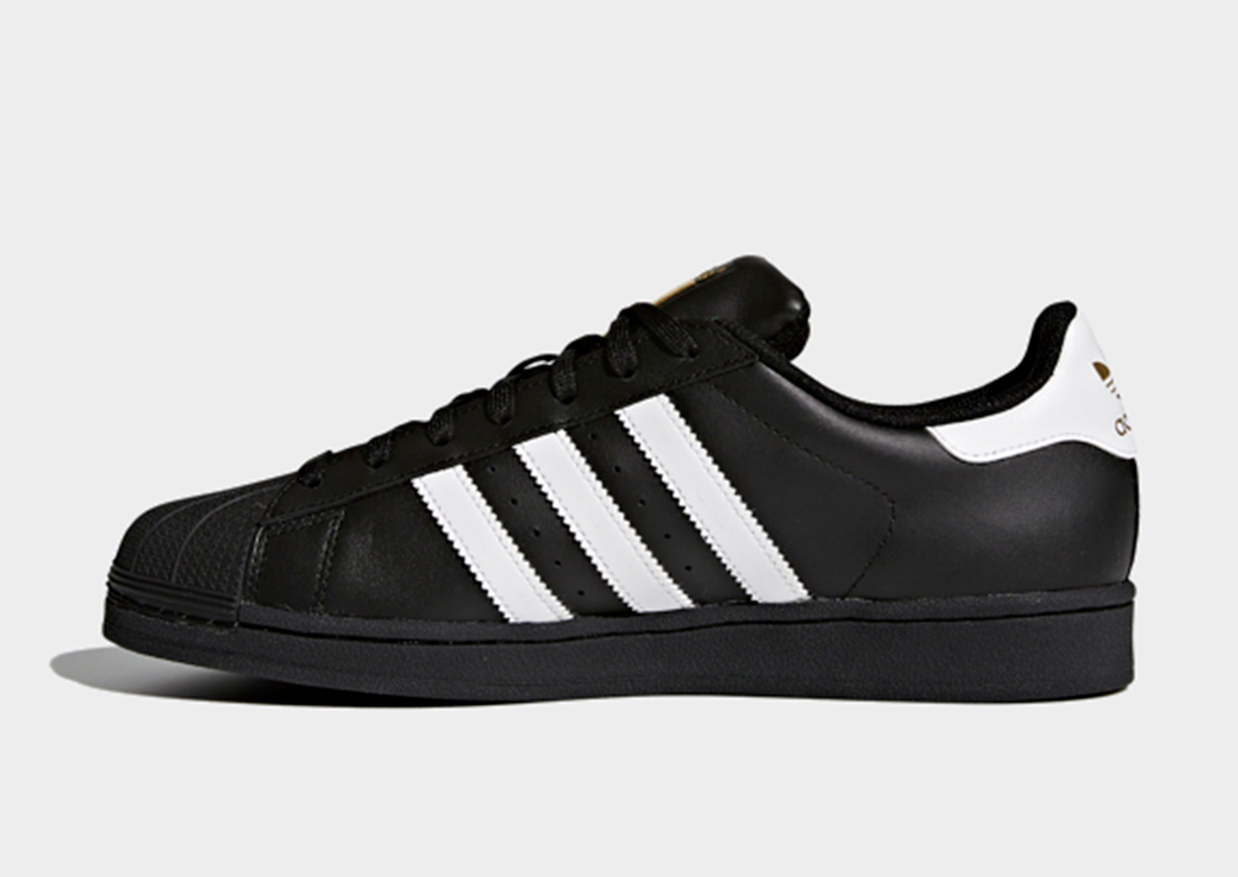 check out 8913b 29c74 ADIDAS Superstar Foundation Shoes   JD Sports