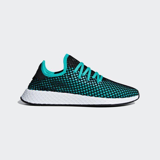 new concept 63db8 a9196 ADIDAS Deerupt Runner Shoes   JD Sports