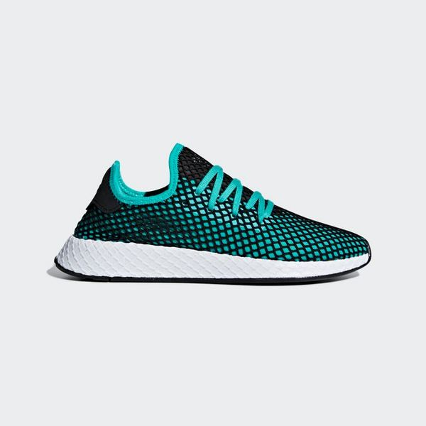 new concept 5c841 34154 ADIDAS Deerupt Runner Shoes   JD Sports