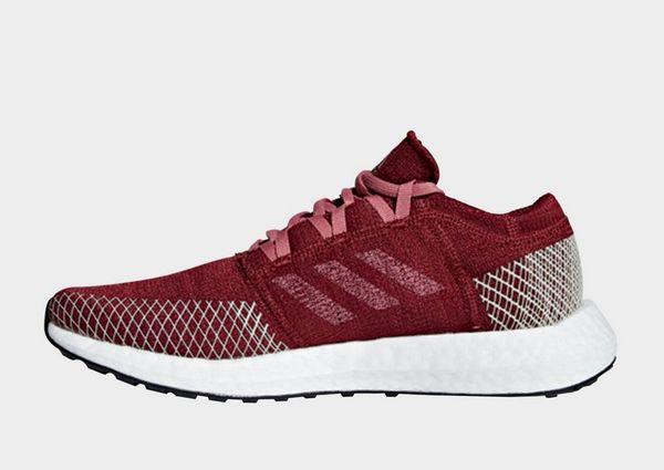 the best attitude f52bd 24a2b ADIDAS Pureboost Go Shoes   JD Sports