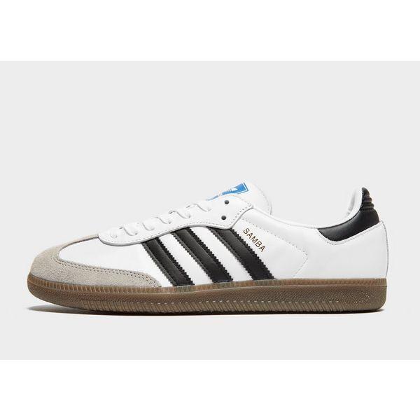 adidas Originals Samba OG Shoes | JD Sports