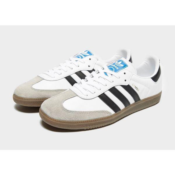 2dd89b11b93 adidas Originals Samba OG Shoes | JD Sports