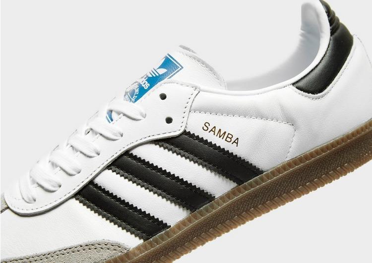 adidas Originals รองเท้าผู้ชาย Samba OG