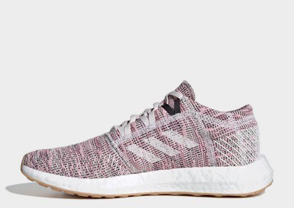 727c335548b7c ADIDAS Pureboost Go Shoes