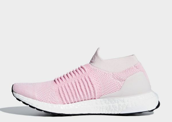 babf9850fca7d ADIDAS Ultraboost Laceless Shoes