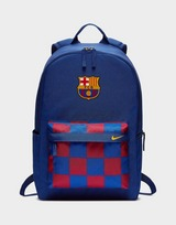 Nike FC Barcelona Stadium Football Backpack