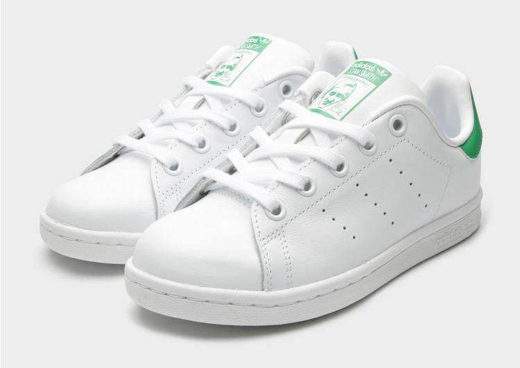 adidas Originals Originals Stan Smith เด็กเล็ก