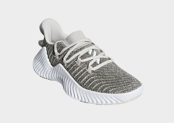 adidas Performance Alphabounce Trainer Shoes | JD Sports