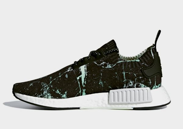 pretty nice b6d09 0b380 adidas Originals NMD R1 Primeknit Shoes
