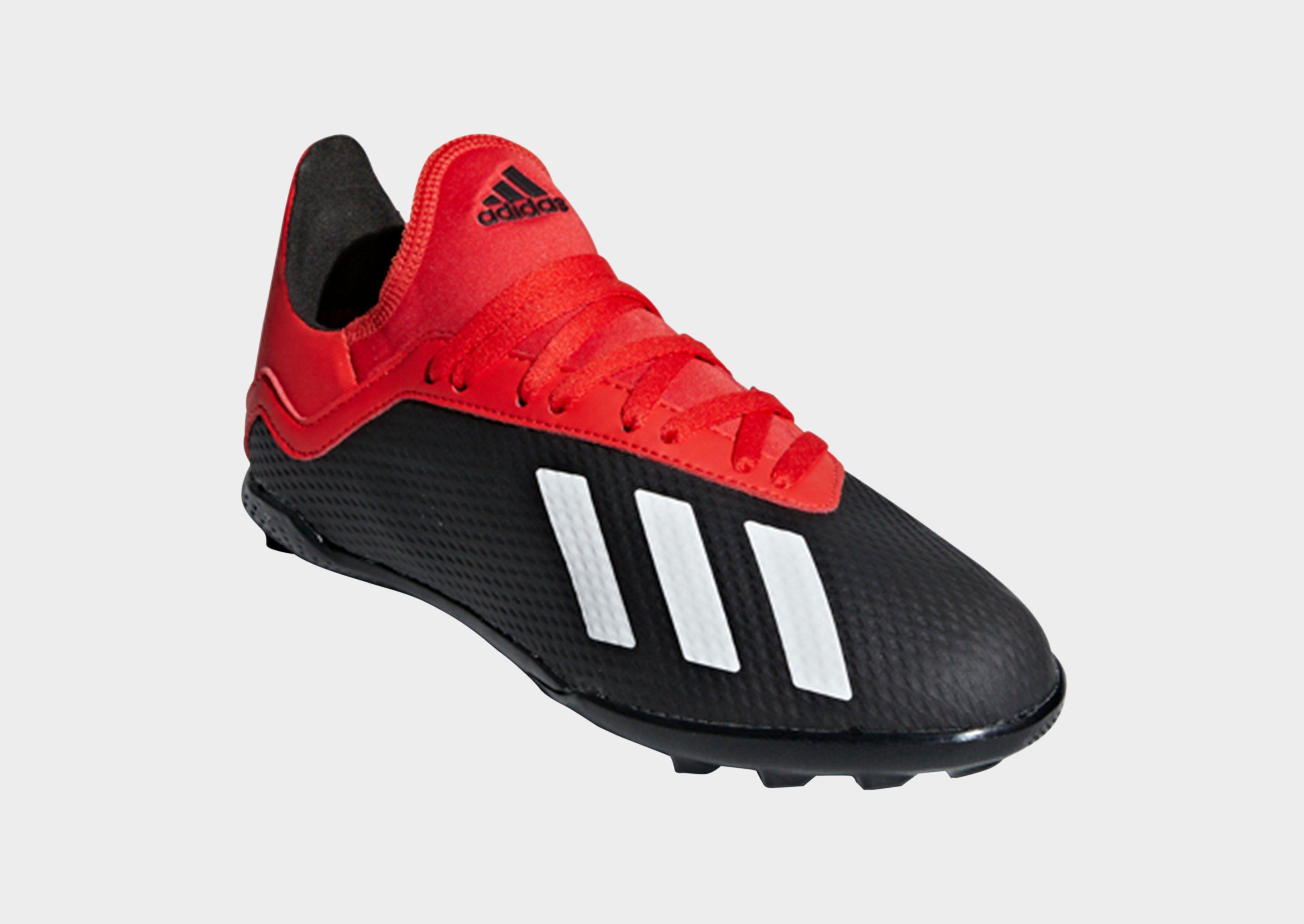 bdefbddd9 ADIDAS X Tango 18.3 Turf Boots