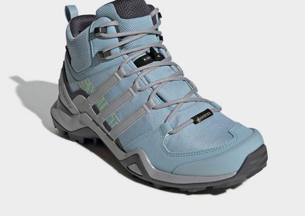 da4142a5323bf ADIDAS Terrex Swift R2 Mid GTX Shoes