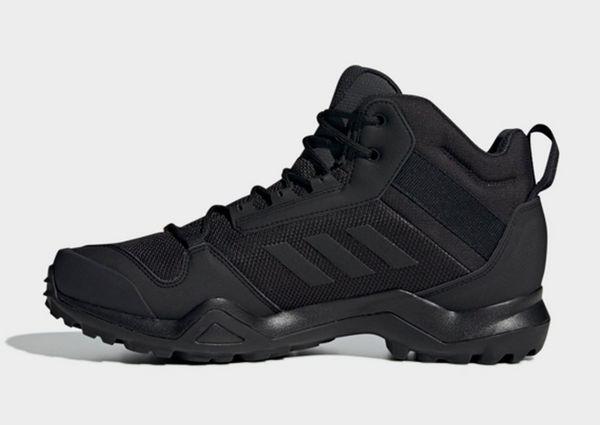 83ea5f7274c63 adidas TERREX Terrex AX3 Mid GTX Shoes | JD Sports