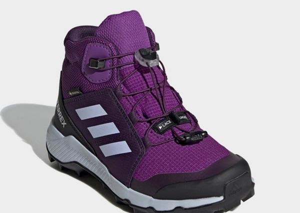 adidas Performance Terrex Mid GORE-TEX Hiking Shoes