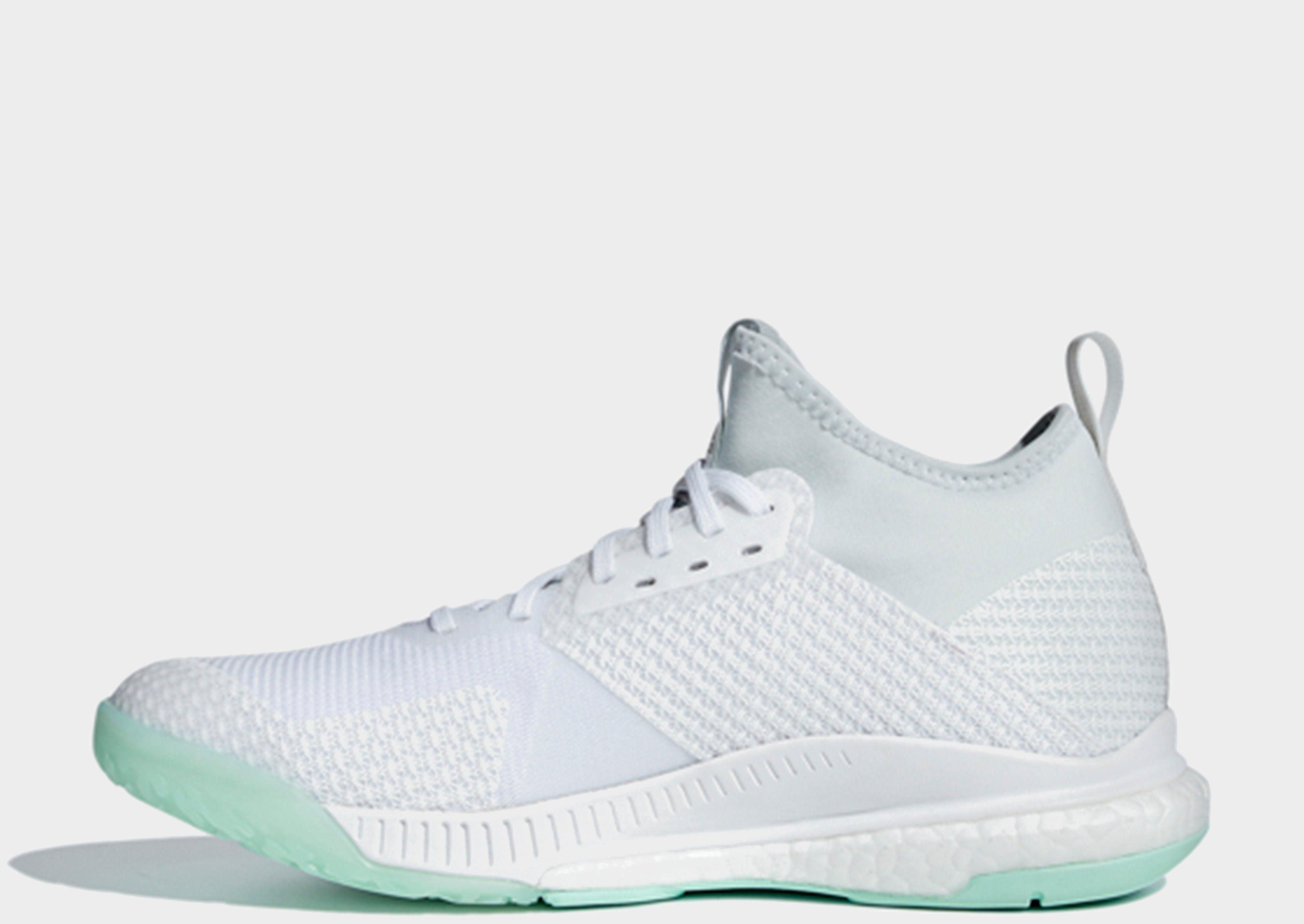 21d15eb6cc16e ADIDAS Crazyflight X 2.0 Mid Shoes