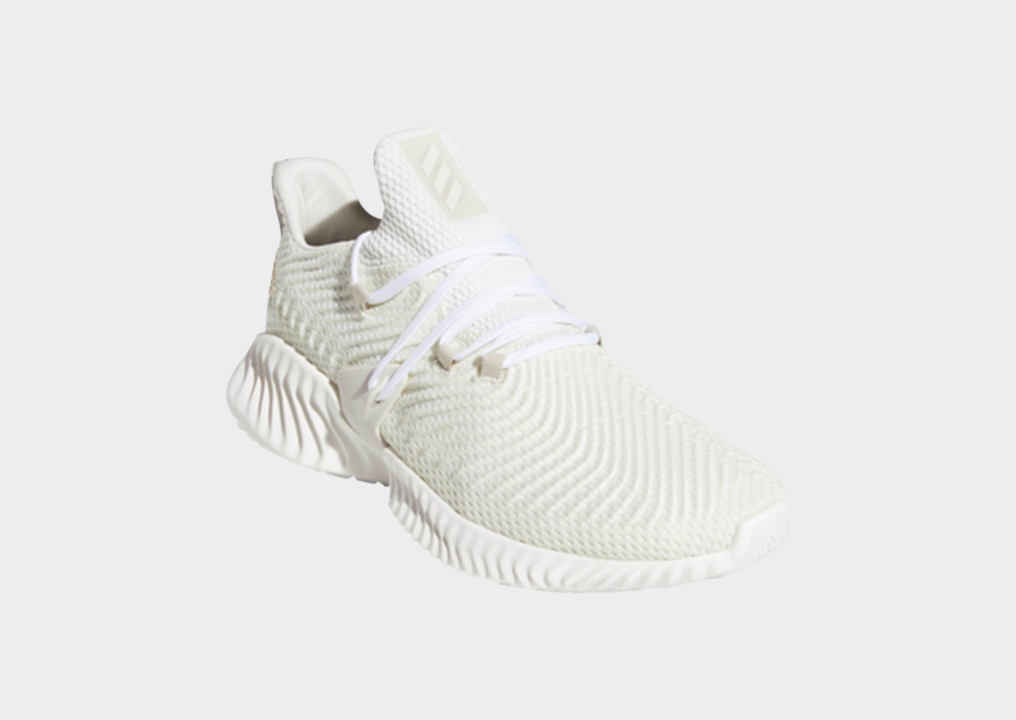 ADIDAS Alphabounce Instinct Shoes