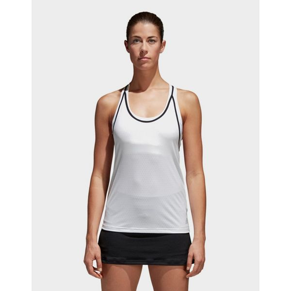 adidas Performance Essex Strappy Tank Top