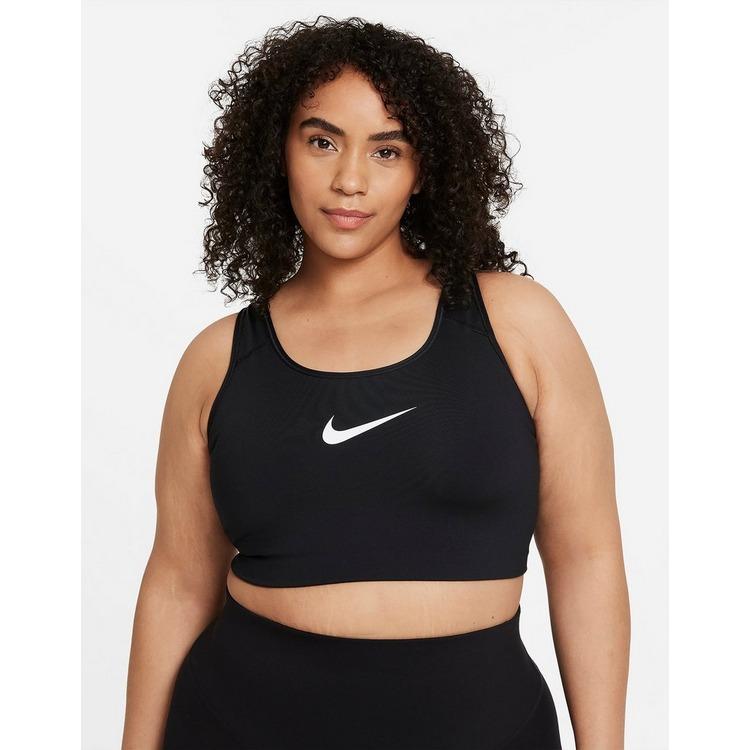 Nike Nike Women's Swoosh Medium-Support Sports Bra (Plus Size)