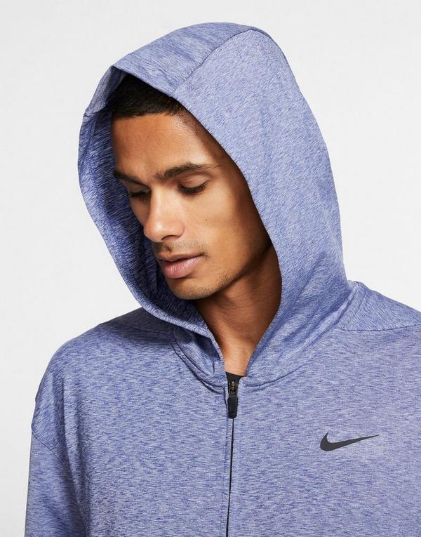 Nike Nike Dri-FIT Men's Full-Zip Yoga Training Hoodie