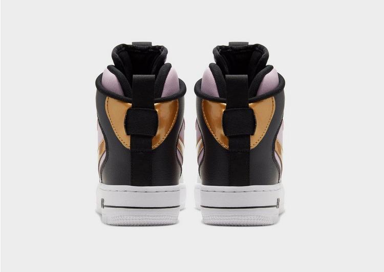 Nike Nike Air Force 1 Highness Older Kids' Shoe