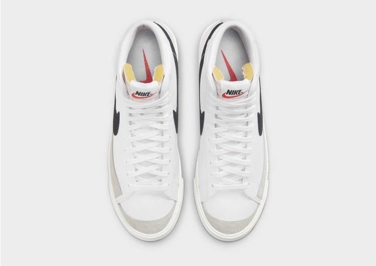 Nike รองเท้าผ้าใบ Blazer Mid '77