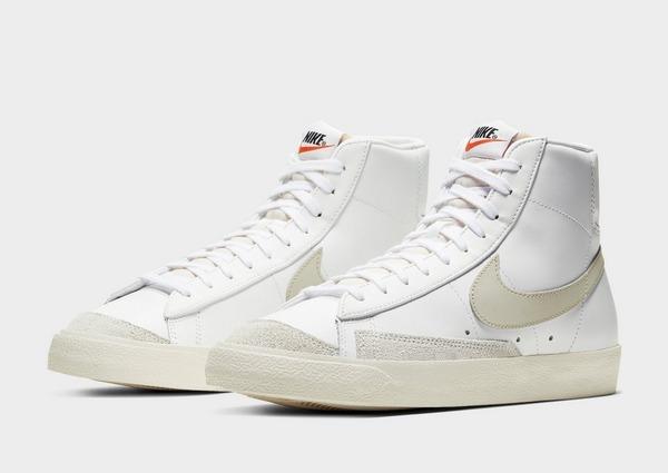 Acheter Blanc Nike Baskets Blazer Mid 77 OG QS Homme