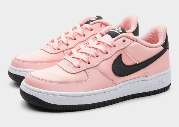 Nike Nike Air Force 1 VDAY Older Kids' Shoe | JD Sports