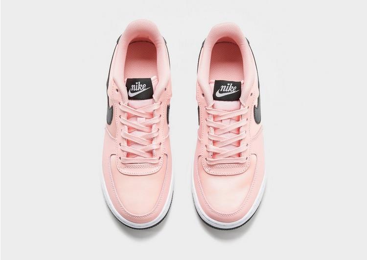 Nike Nike Air Force 1 VDAY Older Kids' Shoe   JD Sports