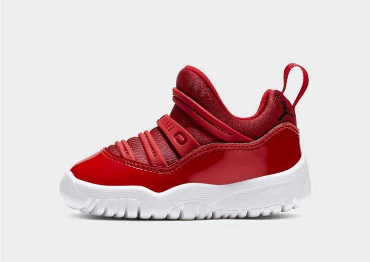Nike Air Jordan 11 Retro Little Flex Baby & Toddler Shoe