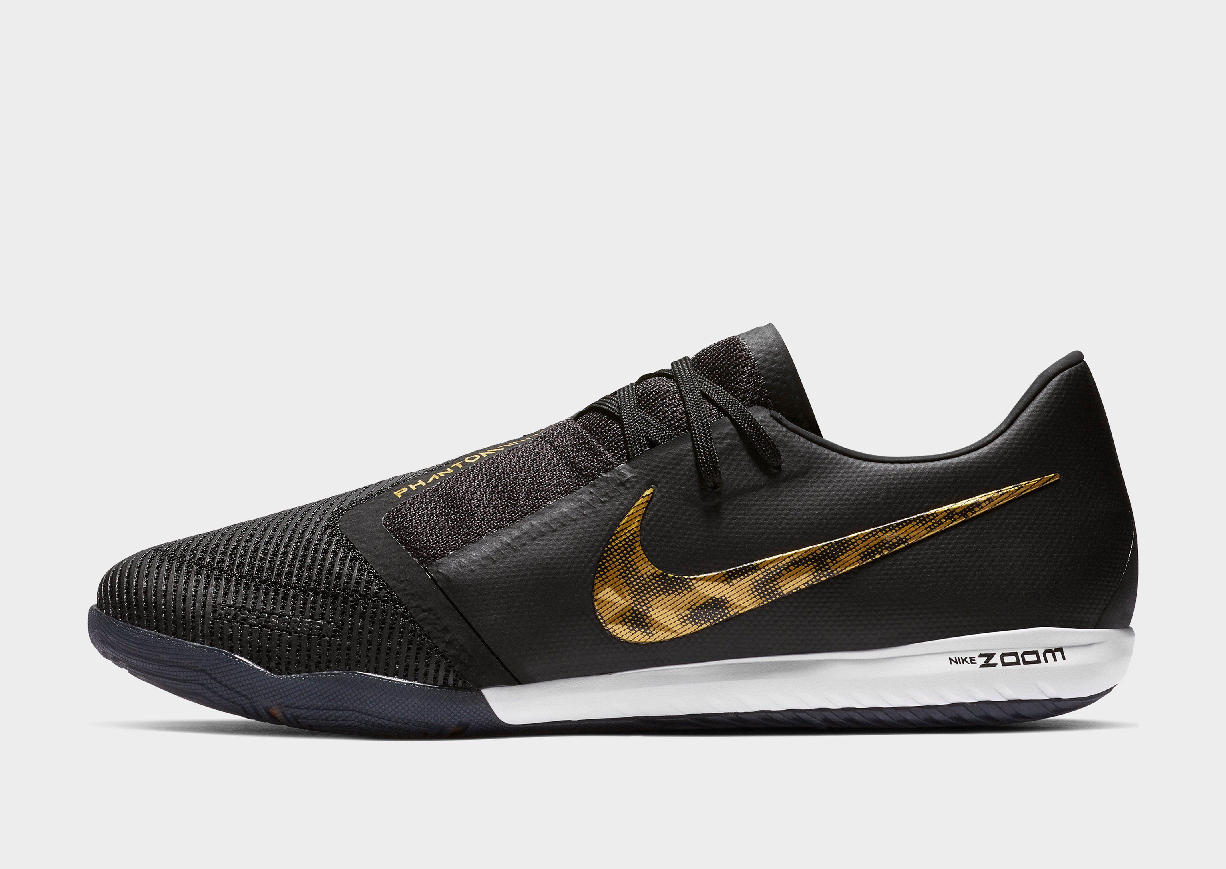 NIKE Nike Zoom Phantom Venom Pro IC Indoor/Court Football Shoe