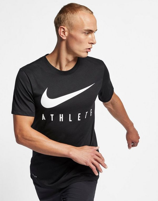 5aa1aa309 NIKE Nike Dri-FIT Men's Training T-Shirt | JD Sports