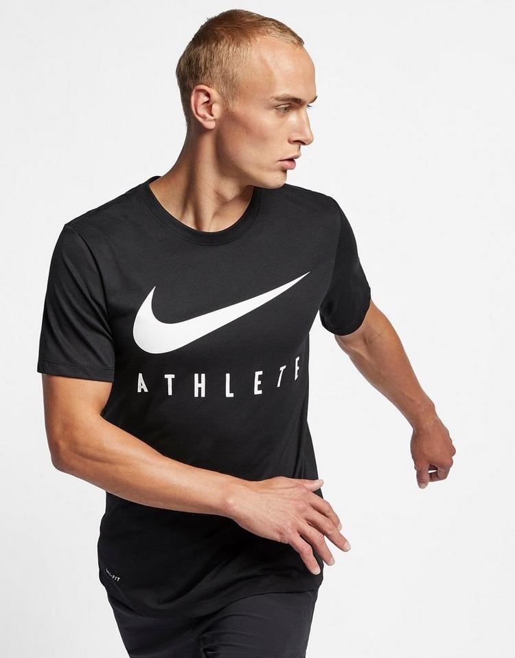 Nike Nike Dri FIT Men's Training T Shirt | JD Sports